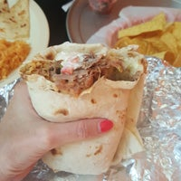 Azada Mexican Grill