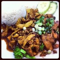 Thai Mint Restaurant