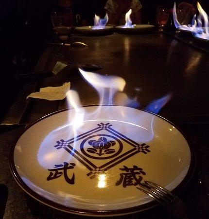 Musashi Japanese Restaurant