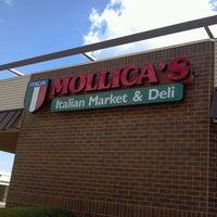 Mollica's Italian Market and Deli