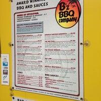 B'z BBQ Co