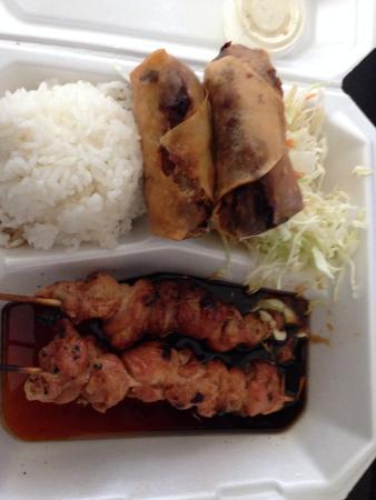 Yakitori 5 & Thai Kitchen