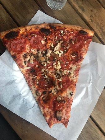 Fat Sully's Pizza- Colorado Springs