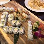 Uri Sushi & Grill