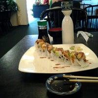 Mobo Sushi