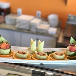 Kanpai Japanese Restaurant and Sushi