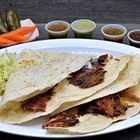 Zapata Mexican Taco Shop
