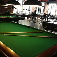 Tarantula Billiard & Bar