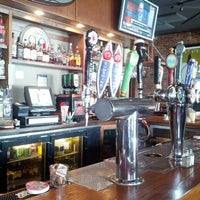 Reiver's Bar and Grill