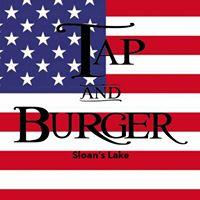 Tap & Burger Sloan's Lake