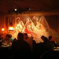 Little India Restaurant & Bar Downing St.