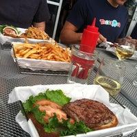 Park Burger - Hilltop