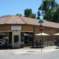Park Burger - Pearl