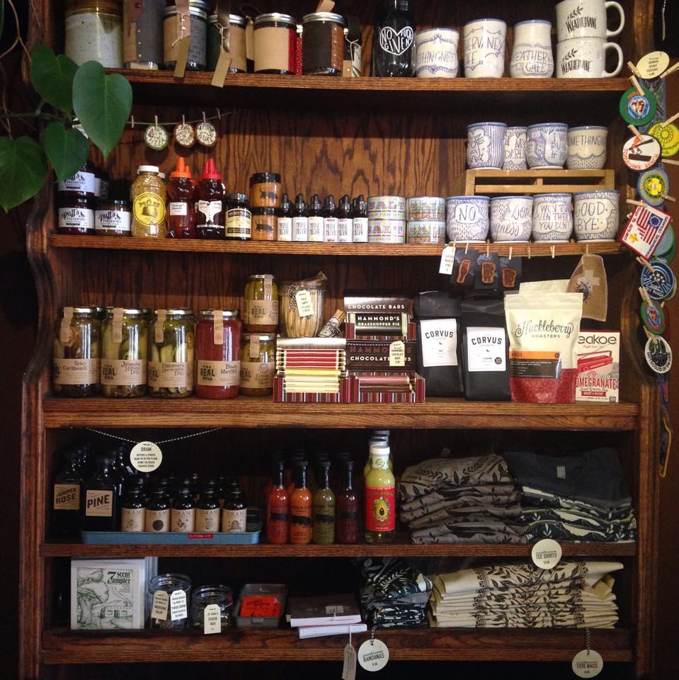 The Weathervane Cafe 1725 E 17th Ave, Denver