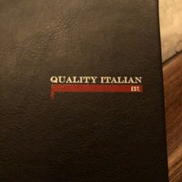 Quality Italian