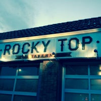 Rocky Top Tavern