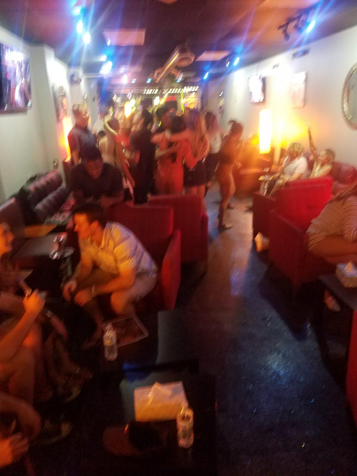 The Spot Lounge Hookah and cafe 2037 S University Blvd, Denver