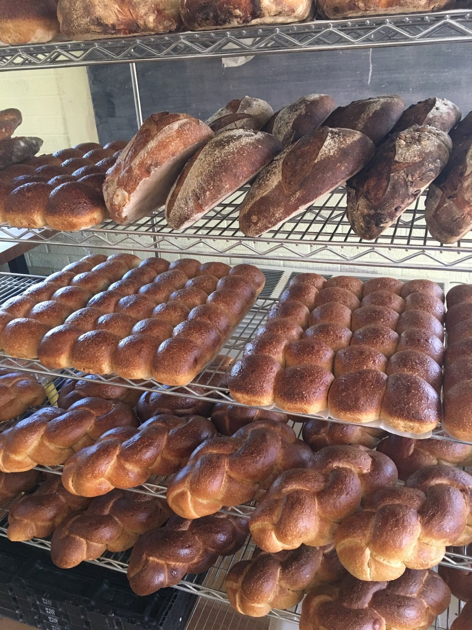 Raleigh Street Bakery Bread 5245 Raleigh St, Denver