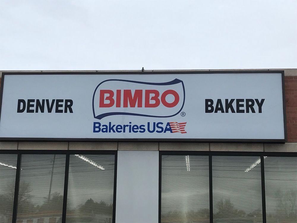 Bimbo Bakeries USA 5050 E Evans Ave, Denver