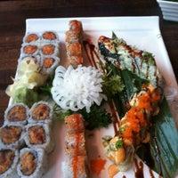 Jett Sushi