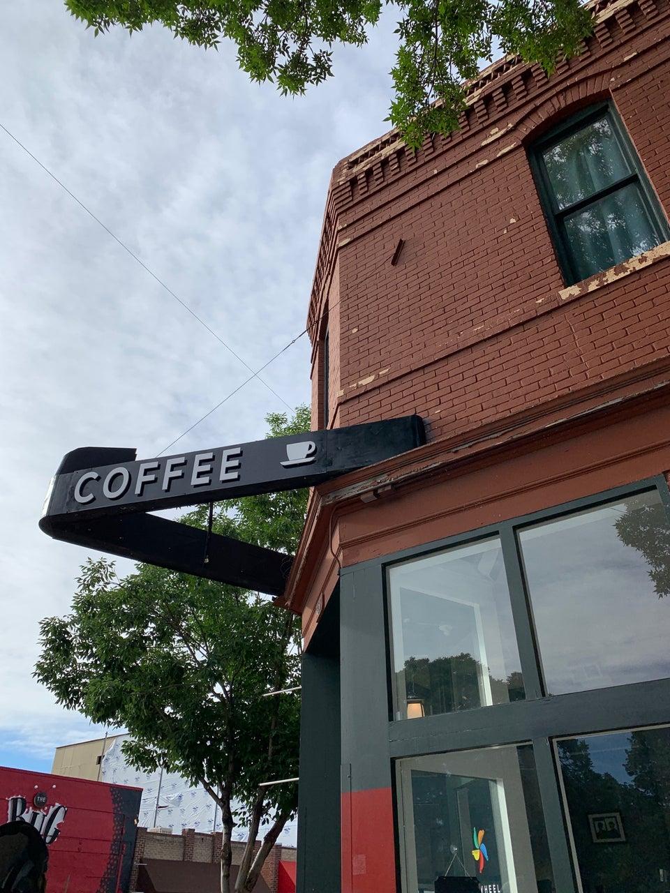 Pinwheel Coffee 3659 Navajo St, Denver