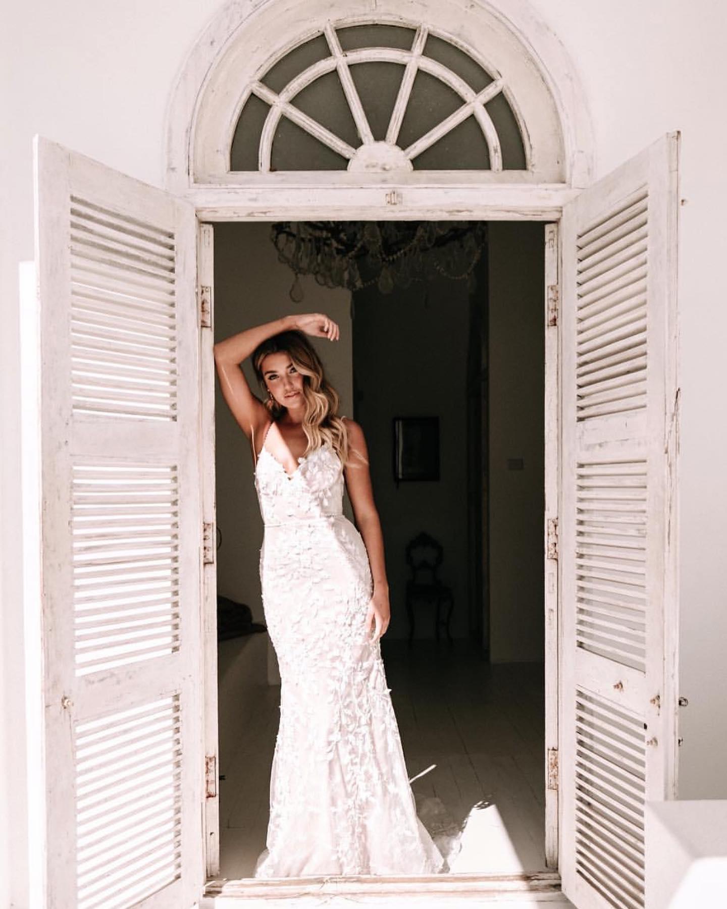 anna bé bridal boutique 2050 W 30th Ave, Denver