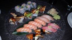 Sushi Bay 17