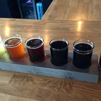 Black Shirt Brewing Co and Craft Pizza Kitchen