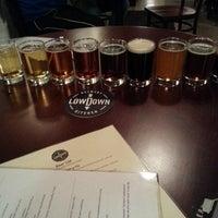 Lowdown Brewery + Kitchen