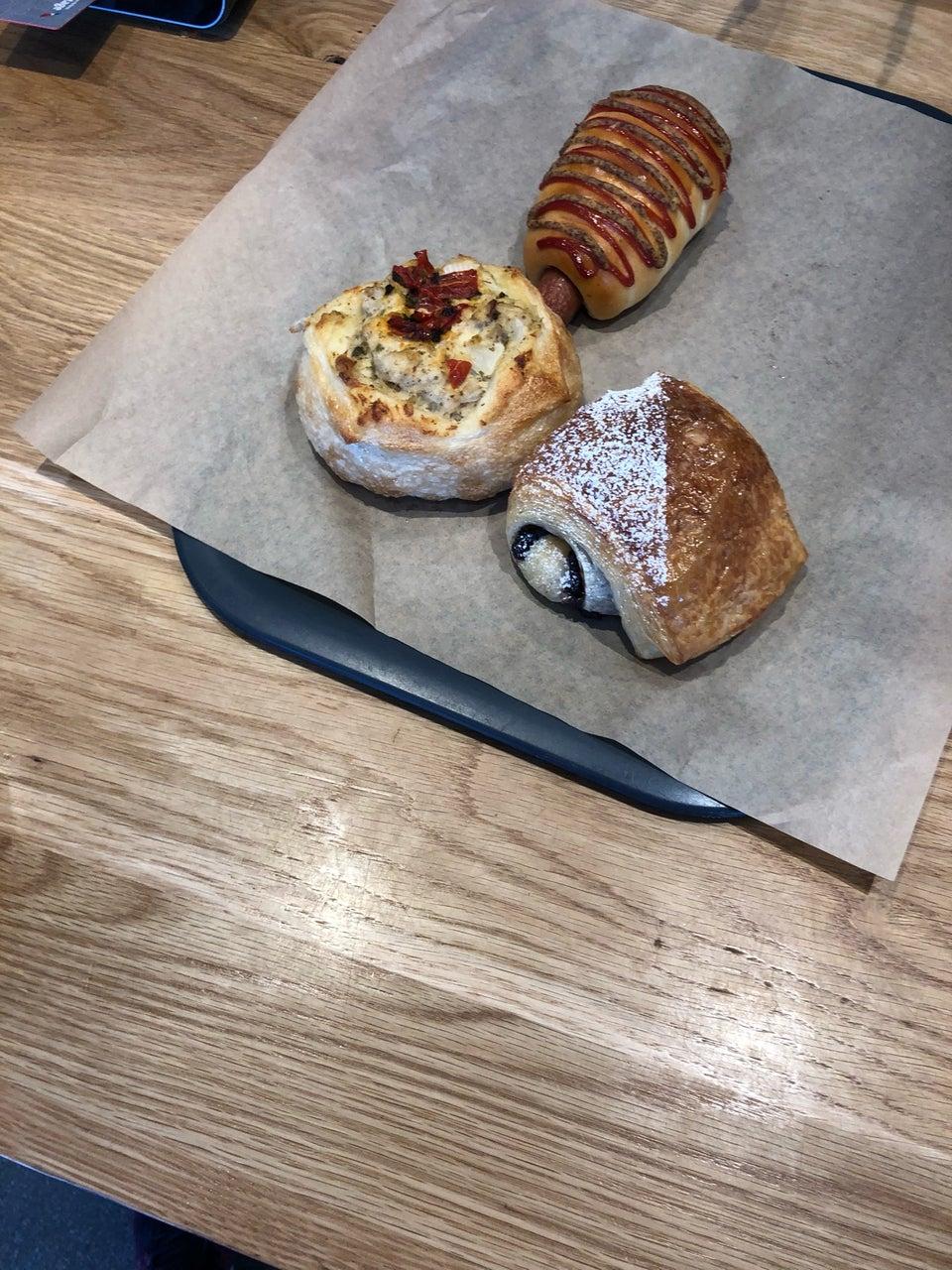 Tokyo Premium Bakery 1540 S Pearl St, Denver