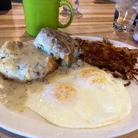 Urban Egg A Daytime Eatery