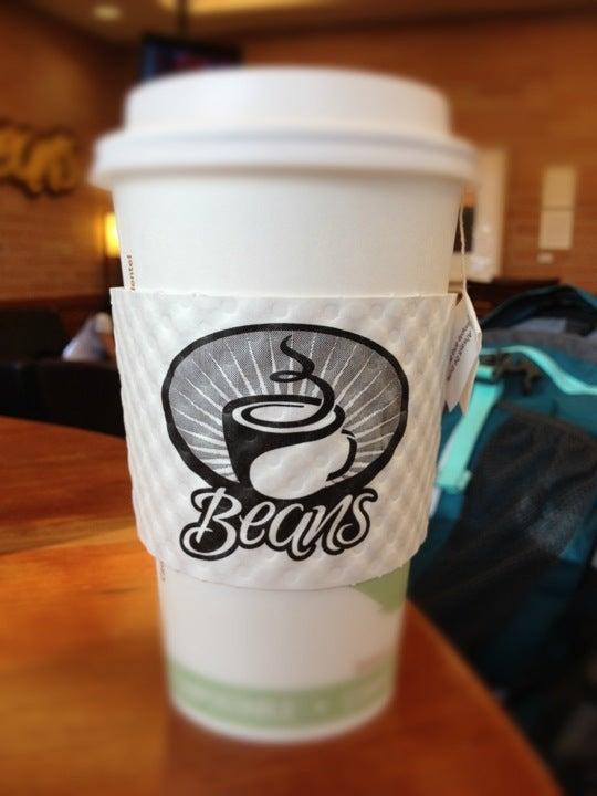 Beans Coffee 2044 E Evans Ave, Denver