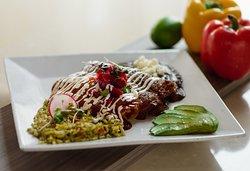 Necio Mexican Kitchen