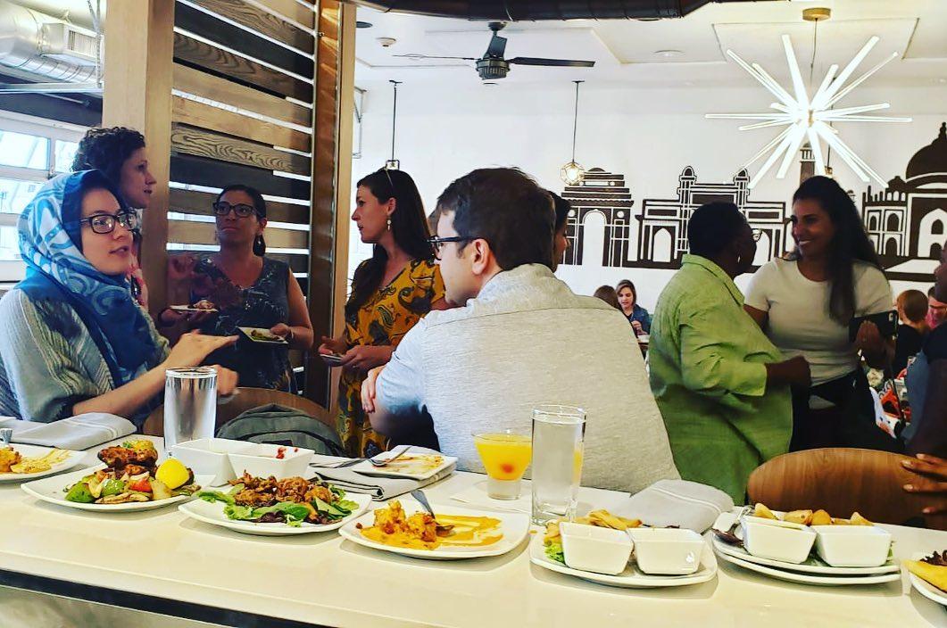Serene Cuisine of India 2070 S University Blvd, Denver