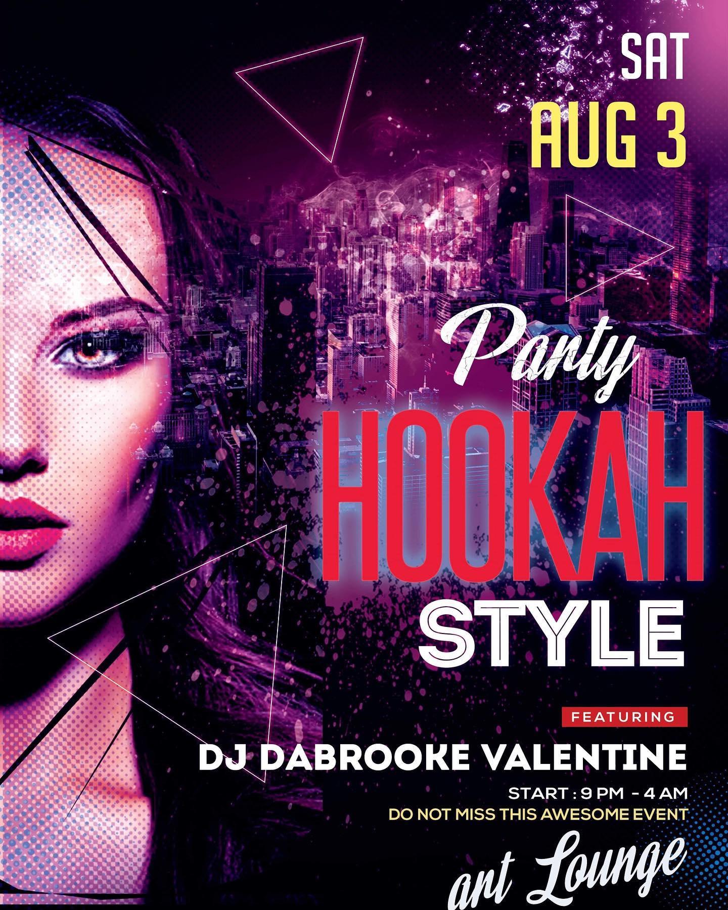 Art Hookah Lounge and Vape 1715 E Evans Ave, Denver