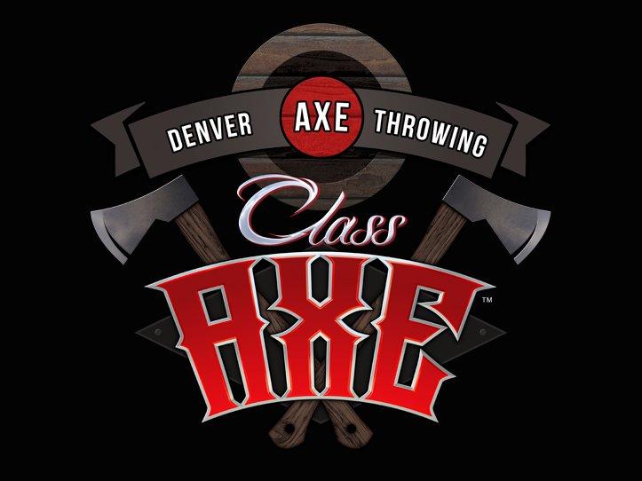 Class Axe Throwing 3400 E 52nd Ave, Denver