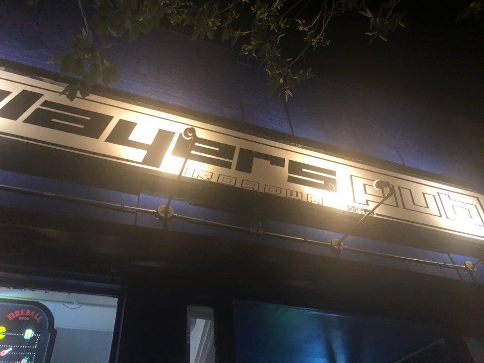 Players Pub 8 S Broadway, Denver