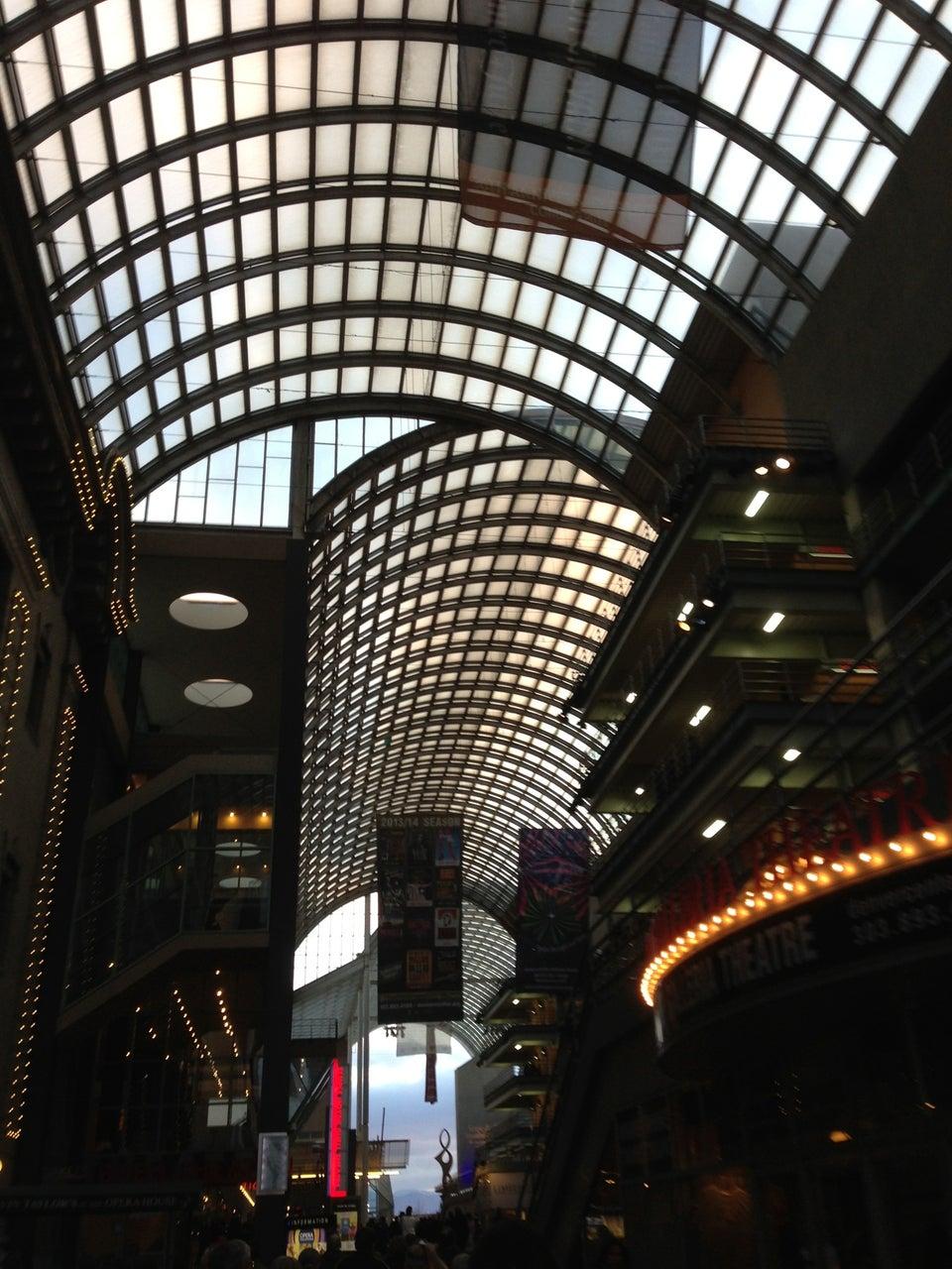 Denver Center for the Performing Arts 1101 13th St, Denver