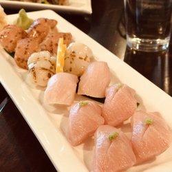 Rocky Yama Sushi