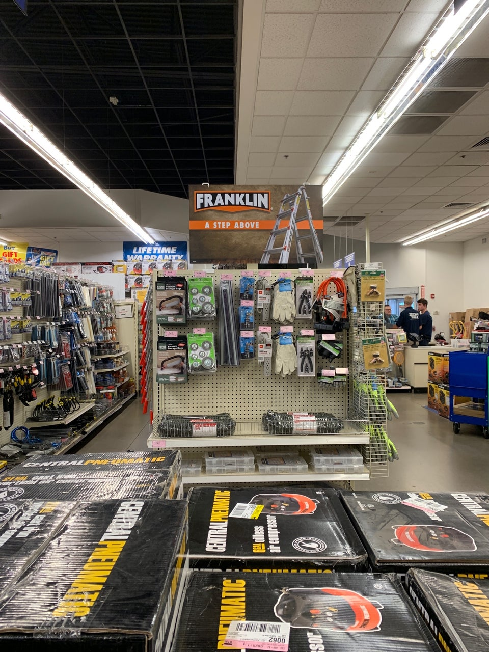 Harbor Freight Tools 4414 S College AVE Unit A, Fort Collins