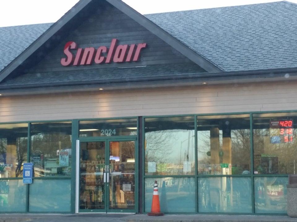 Sinclair Fort Collins