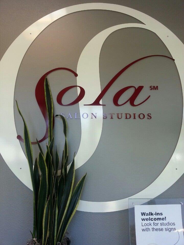 Sola Salon 4637 S Mason St, Fort Collins