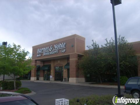 Barnes & Noble 4045 S College Ave, Fort Collins