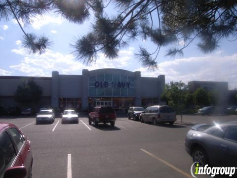 Old Navy 108 W Troutman Pkwy, Fort Collins