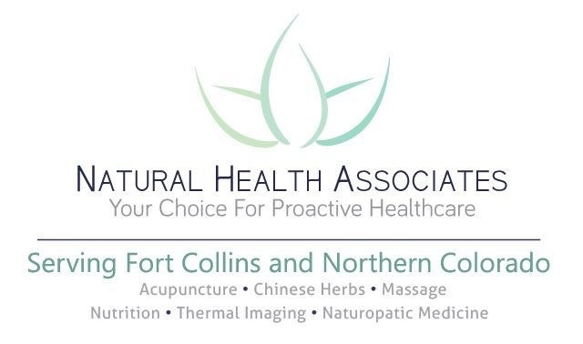 Natural Health Associates - Massage Therapy, Nutrition, Natural Medicine & Acupuncture Fort Collins 313 W Drake Rd #201, Fort Collins