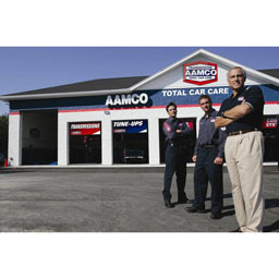 AAMCO 3737 S Mason St, Fort Collins