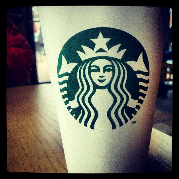 Starbucks Fort Collins