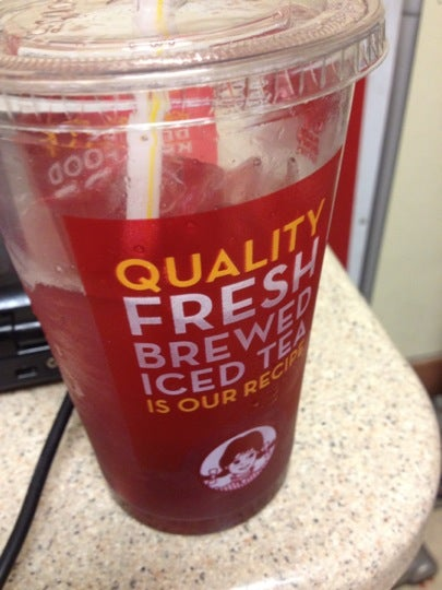 Wendy's Fort Collins