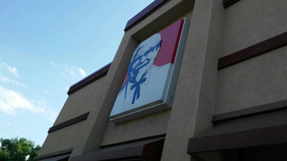 KFC Fort Collins