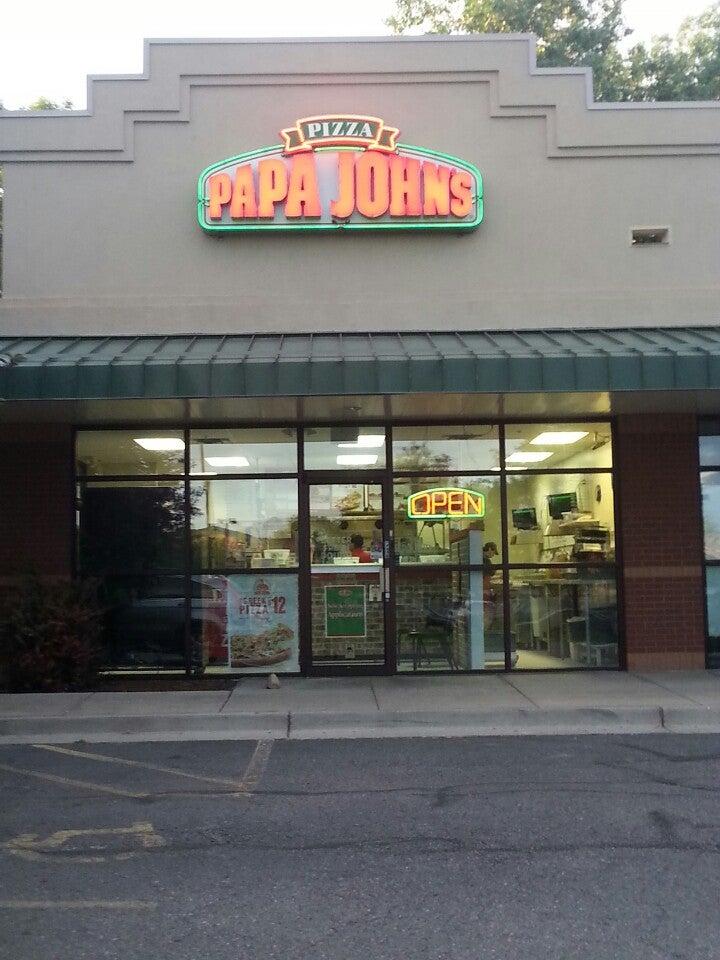 Papa John's Fort Collins